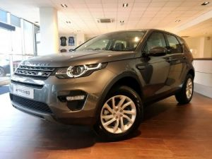 Land Rover Discovery Sport 2.0 TD4 150ch AWD SE BVA Mark II Occasion