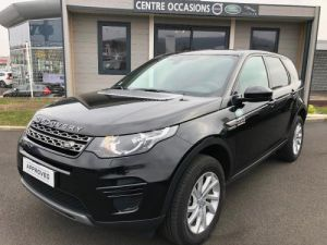 Land Rover Discovery Sport 2.0 TD4 150ch AWD SE Mark II Occasion