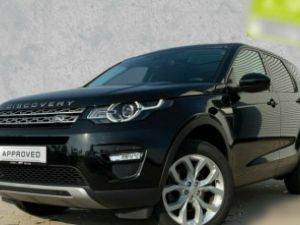 Land Rover Discovery Sport 2.0 TD4 180ch AWD HSE Occasion