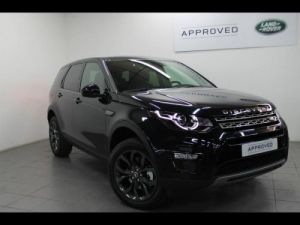 Land Rover Discovery Sport 2.0 TD4 180ch AWD HSE BVA Mark II Occasion