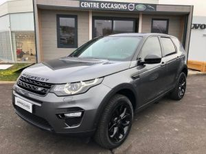 Land Rover Discovery Sport 2.0 TD4 180ch AWD HSE Luxury BVA Mark I Occasion