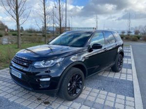 Land Rover Discovery Sport 2.0 TD4 180ch AWD SE Occasion