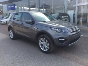 Land Rover Discovery Sport 2.0 TD4 180ch HSE AWD BVA Mark III Neuf