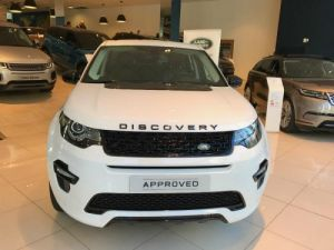 Land Rover Discovery Sport 2.0 TD4 180ch SE AWD BVA Mark III Occasion