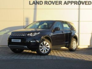 Land Rover Discovery Sport 2.2 SD4 190ch AWD HSE BVA Mark I Occasion