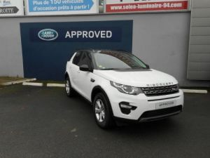 Land Rover Discovery Sport 2.2 SD4 190ch AWD SE Mark I Occasion