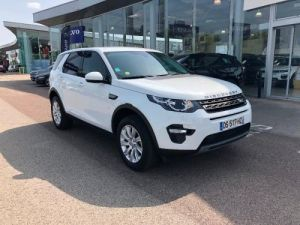 Land Rover Discovery Sport 2.2 TD4 150ch AWD SE BVA Mark I Occasion