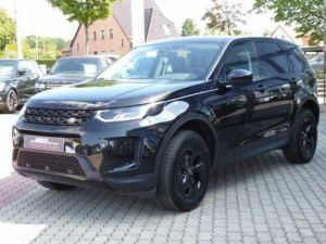 Land Rover Discovery Sport D180 S Occasion