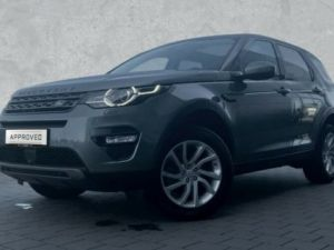 Land Rover Discovery Sport SE Occasion