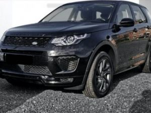 Land Rover Discovery Sport Si4 290 HSE   Occasion