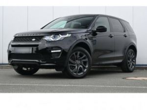 Land Rover Discovery Sport TD4 HSE DYNAMIC 240 CH  Occasion