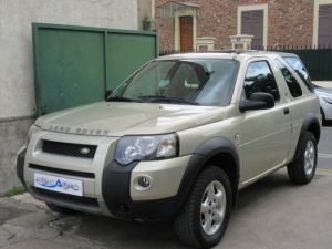 Land Rover Freelander TD4 S 3P 112CH Occasion