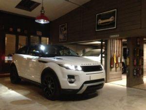 Land Rover Range Rover 2.2 SD4 190cv Dynamic Vendu