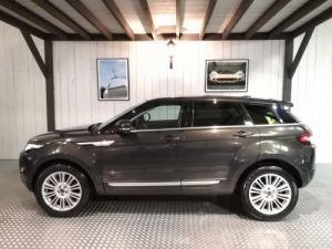 Land Rover Range Rover 2.2 SD4 190cv Prestige Vendu