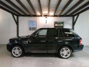 Land Rover Range Rover 3.0 TDV6 245 cv HSE Vendu