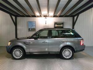 Land Rover Range Rover 3.0 TDV6 245 cv SE Vendu