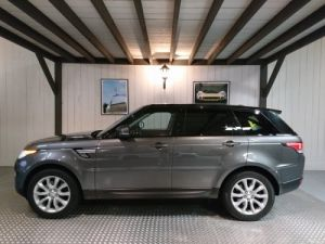 Land Rover Range Rover 3.0 TDV6 258 cv HSE Vendu