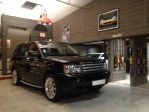 Land Rover Range Rover 3.6 TDV8 HSE Vendu