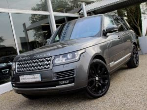 Land Rover Range Rover 4.4 SDV8 339 VOGUE SWB MARK V Occasion