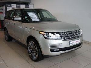 Land Rover Range Rover 4.4 SDV8 AUTOBIOGRAPHY-1ERE MAIN Occasion