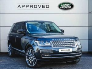 Land Rover Range Rover 4.4 SDV8 Autobiography SWB Mark II Occasion