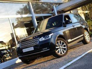 Land Rover Range Rover 4.4 SDV8 VOGUE SWB Occasion