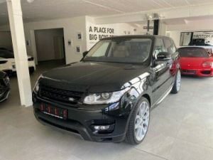 Land Rover Range Rover 5.0 510ch Sport HSE Dynamic Occasion