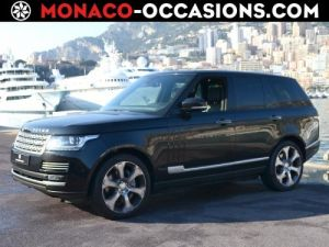 Land Rover Range Rover 5.0 Supercharged Vogue Autobiography SWB Occasion