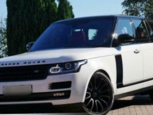 Land Rover Range Rover 5.0 V8 510ch Autobiography Occasion
