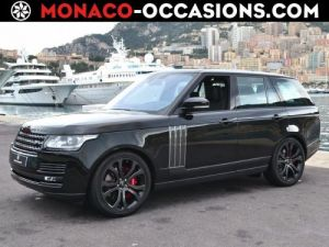 Land Rover Range Rover 5.0 V8 Supercharged 550ch SV Autobiography Dynamic SWB Mark VI Occasion
