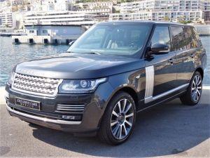 Land Rover Range Rover AUTOBIOGRAPHY SUPERCHARGED 510 CV - Monaco Vendu
