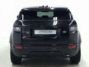 Land Rover Range Rover Evoque Occasion