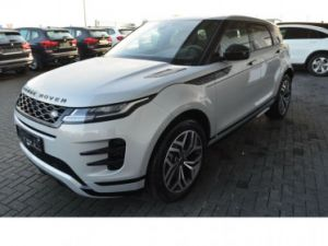 Land Rover Range Rover Evoque 2.0 D 180ch R-Dynamic Business Occasion