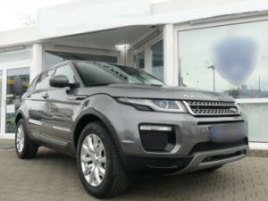 Land Rover Range Rover Evoque 2.0 TD4 150 HSE Dynamic Occasion