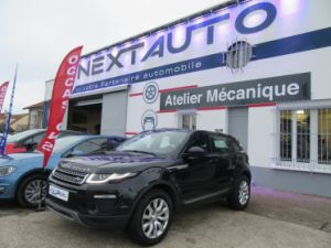 Land Rover Range Rover Evoque 2.0 TD4 180 BUSINESS BVA MARK V Occasion