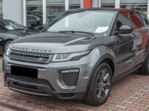 Land Rover Range Rover Evoque 2.0 TD4 180 LANDMARK EDITION Occasion