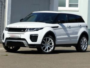 Land Rover Range Rover Evoque 2.0 TD4 AWD DYNAMIC Occasion