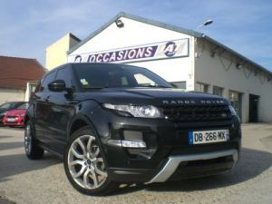 Land Rover Range Rover Evoque 2.2 SD4 DYNAMIC BVA MARK I Occasion