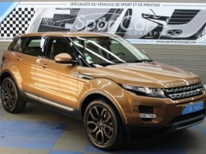 Land Rover Range Rover Evoque 2.2 SD4 PURE