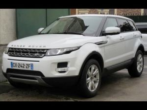 Land Rover Range Rover Evoque 2.2 TD4 PURE PACK TECH Occasion
