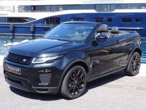 Land Rover Range Rover Evoque CABRIOLET 2.0 TD4 HSE DYNAMIC 150 CV - MONACO Vendu
