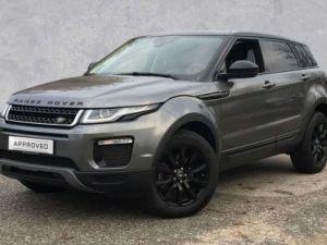 Land Rover Range Rover Evoque # D150 'Black Edition # toit Pano Occasion