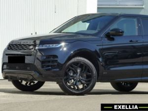 Land Rover Range Rover Evoque D180 R DYNAMIC BLACK  Occasion