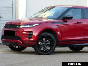 Land Rover Range Rover Evoque D180 SE R-DYNAMIC  Occasion