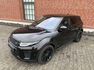 Land Rover Range Rover Evoque # Evoque, HSE, Dynamic Black # Occasion