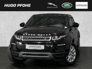 Land Rover Range Rover Evoque Land Rover Range Rover Evoque SE 2.0 TD4/CAMERA DE RECUL/GARANTIE 12 MOIS  Occasion