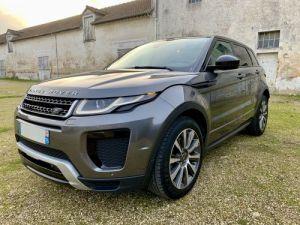 Land Rover Range Rover Evoque Nouveau moteur neuf 11/2020 Garantie Vendu