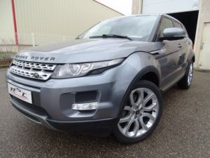 Land Rover Range Rover Evoque SD4 BVA ZF 190Ch Prestige FULL Options Occasion