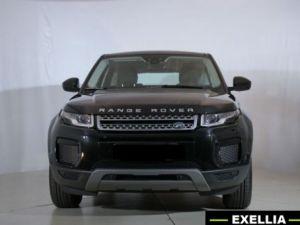Land Rover Range Rover Evoque  TD4 180 Occasion
