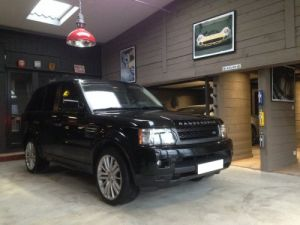 Land Rover Range Rover HSE 3.0 TDV6 245 cv Vendu